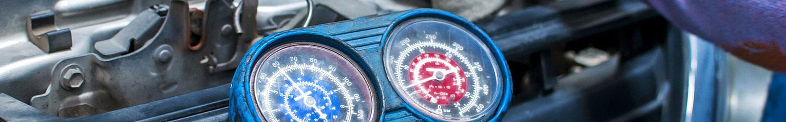 ricarica aria condizionata roma